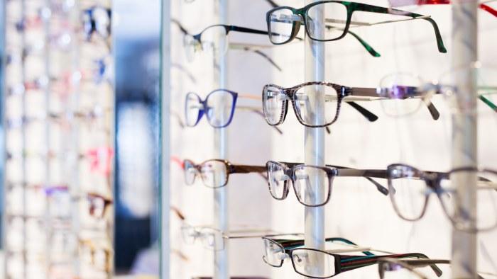 okulary, oprawy okularowe